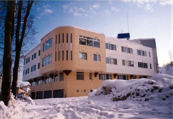 高砂 台 病院
