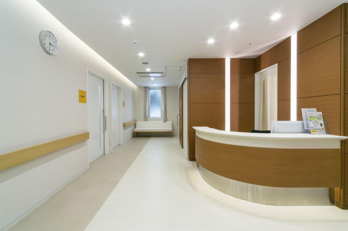 イムス 札幌 消化 器 中央 総合 病院